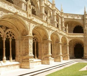 Mosteiro dos Jerónimos: das Hieronymus-Kloster im Herzen Lisabons